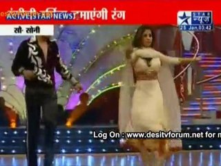 dhoom machao dhoom title song