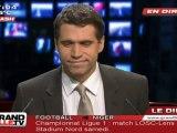 Cantonales   Guillaume Delbar candidat (Roubaix)