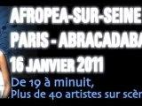 Afropéa-Sur-Scène #3 - Les Solistes