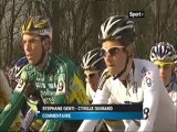 Coupe du Monde de Cyclo-Cross 8ème manche