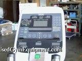 Precor AMT 100i Elliptical Cross Trainer