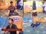 World most powerful yoga by Dr. Abdul Samad Musafir