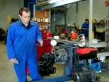 Marine Gearbox repairs Moon Engines Auckland(2)