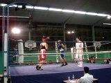 estelle demi  finale championnat de france 2011  2eme  round