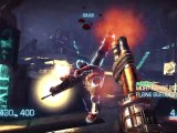 BulletStorm - Quelques frags sur la démo Xbox 360