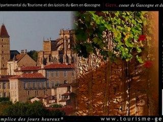 Comité départemental du Tourisme du Gers