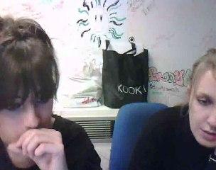 Chat avec Coralie du 20 décembre 2010