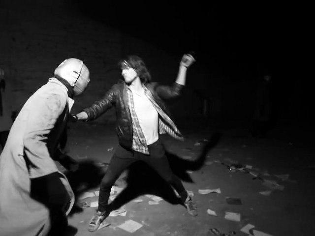 I AM UN CHIEN !! - SEVEN GORE MACHINES(official music video)