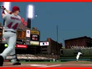 Perfect Game Trailer de Major League Baseball 2K11