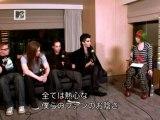 Interview MTV Japan Mega Vector - Tokyo 14.12.2010 [PART 1]