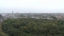 Nature en ville : la trame verte & bleue de Nantes métropole