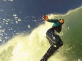 GoPro HD: Cold Water Barrels