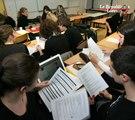 Fusion des universités de Lorraine en 2012