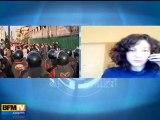 Egypte : manifestations réprimées par la police