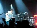 Muse - Uprising - Concert privé @ Casino de Paris 25/05/2010