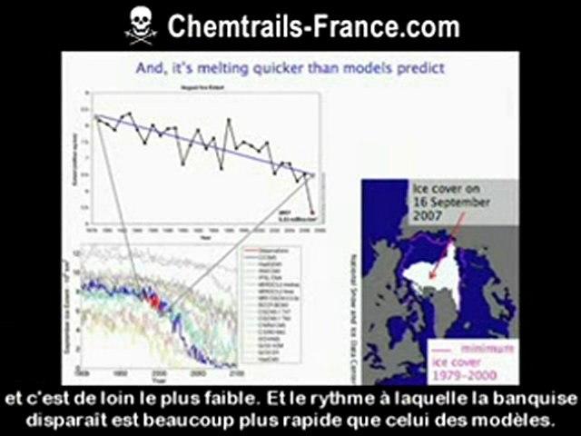 Chemtrails Conférence Avec David KEITH VO ST FR
