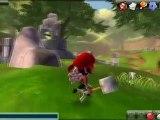 Free 3D MMORPG Like Runescape