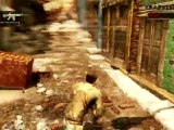 Kald et CodMilanos Owned sur Uncharted 2 - Mode Coop