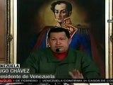 Venezuela lanzará Bolsa Pública de Valores y empresas sociales (Chávez)