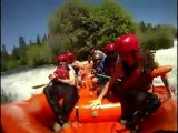 Rogue River Rafting Class IV with Orange Torpedo Trips