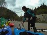 Headcam: Kayak Competition - Teva Mountain Games