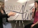 NovelsAlive.TV Interviews Author Jaime Rush