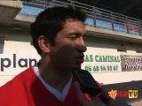 Les interviews d'avant match BO-USAP