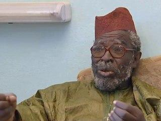AEF Film Moustapha Alassane, cinéaste du possible