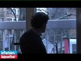 Handicapé, Nicolas est bloqué chez lui depuis le 1er janvier faute d'ascenseur