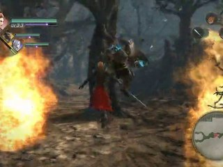 TRINITY : Souls Of Zill O'll - Trailer final de TRINITY: Souls of Zill O'll