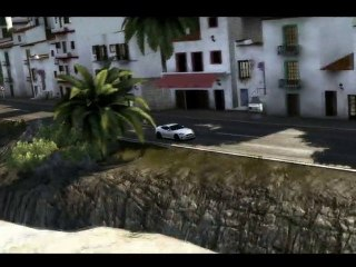 Trailer Jaguar de Test Drive Unlimited 2