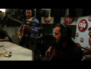 ELISTA - Live @Ouï FM - 25/01/11 - PREMIERE PARTIE