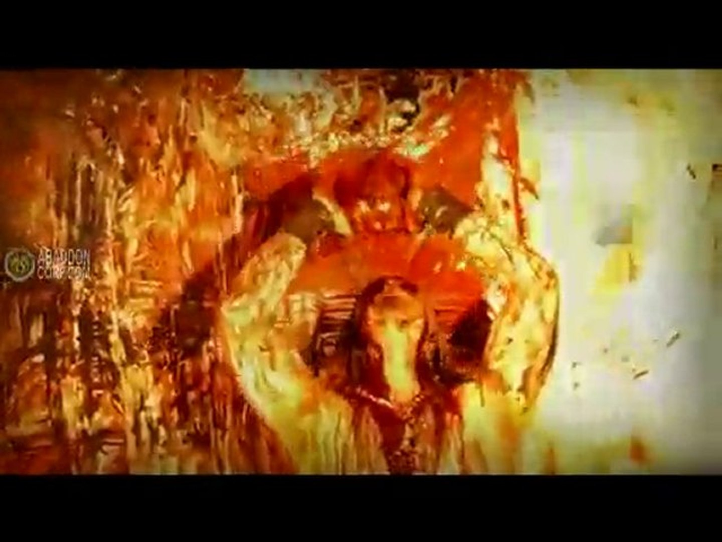 Belphegor - Impaled Upon The Tongue Of Satan (Uncensored)