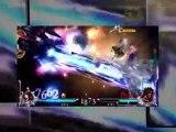 Dissidia [Duodecim] 012- Final Fantasy - Final Traile