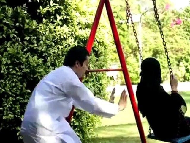 lebuzzodrome.com: Burka Woman Parodie de Pretty Woman