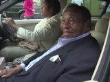 Mandela 'very sick' but 'not life threatening'
