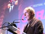 1er jour au Festival du Film Fantastique de Gérardmer