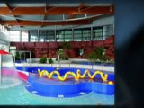 L'O Espace Aquatique à Obernai en Alsace