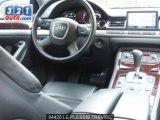 Occasion Audi A8 LE PLESSIS TRÉVISE
