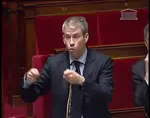 Hadopi : amendement nocturne à l'assemblée nationale