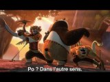 Kung Fu Panda 2 : Joyeux Nouvel An Chinois !