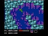 Hellcat présente : Les Tortues Ninja (NES)