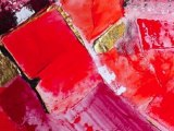 Peinture abstraite - Exposition, 4 bis (Rennes) - Jacques Ayel