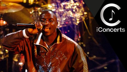 iConcerts - Akon - Don't Matter (live)