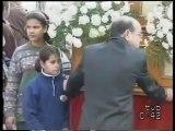 Semana Santa Barbate Domingo de Ramos 1999