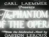 The Phantom of the Opera - Rupert Julian (1925) [VO-HD]