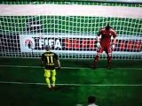 Bug FIFA11
