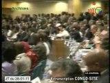 Le Président de la République s'est envolé pour Addis-Abeba