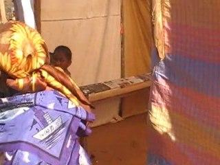 Famadihana Antampony Ambatolampy ( Dadabe Ramô)