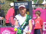Les Internationaux de tennis s'invitent au Wacken (Strasbourg)
